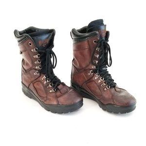 Hi-Tec Magnum Leather Thinsulate Boots Sz 9 EUR 42